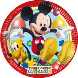 Micky Maus Party Deko zum Kindergeburtstag   Kids Party World