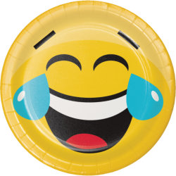 Smiley Emoticons Party