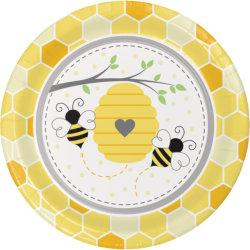 Babyparty Bienchen