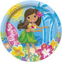 Hula Beach Party