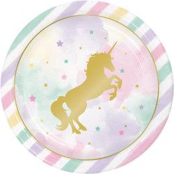 Einhorn Und Fantasy Party Deko Fur Die Kinderparty Oder Den Geburtstag