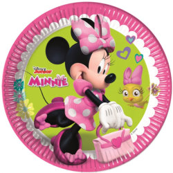 Minnie Maus Pink