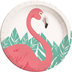 Flamingo Party Pastell