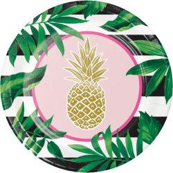 Ananas Tropical Party
