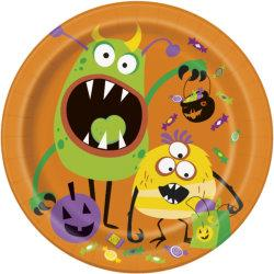 kleine Monster Party