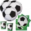 32 Teile Fußball Basis Set