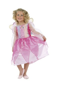 Barbie Fairytopia Elina Kostüm