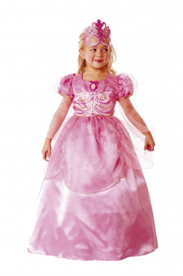 Barbie Corinne 3 Musketiere Kostüm
