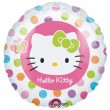 Hello Kitty Folienballon