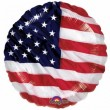 Folien Ballon USA