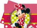 Minnie Fashion Tischdecke