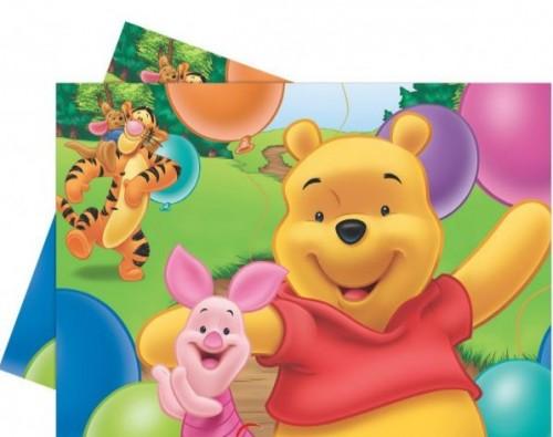 Winnie puuh mottoparty deko und partysets f r eine tolle for Winnie pooh kuchen deko