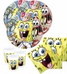 20 SpongeBob Party Servietten