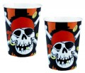 8 Jolly Roger Becher