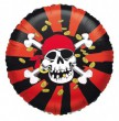 Piraten Folien Ballon - Jolly Roger