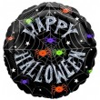 Folienballon Halloween