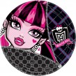 8 Monster High Party Teller