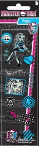 Monster High Frankie Stein Soft Sticker