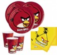 8 Teller Angry Birds Classic