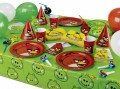 Angry Birds Classic Party Tischdecke