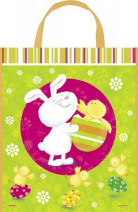 Oster Tasche Ostern Sweet Bunny