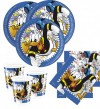 8 Disney Donald Duck Becher
