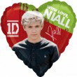 Niall Horan Folienballon One Direction