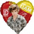 Liam Payne Folienballon One Direction