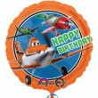 Disney Planes Geburtstags Folienballon
