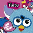 Furby Party Servietten