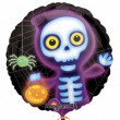 Halloween Monster Folienballon