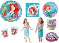 8 Party Becher Disney Arielle