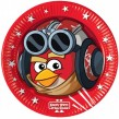 8 Angry Birds Star Wars Teller