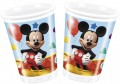 36 Teile Disney Micky Maus Party Deko Set