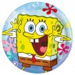 8 Party Teller Spongebob