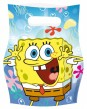 6 Spongebob Party Tüten