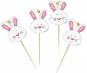 8 Hasen Picks Ostern