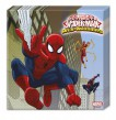 20 Servietten Spiderman Web Warriors