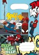 6 Party Tüten Spiderman Comic