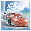 20 Servietten Cars Ice Racer