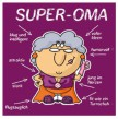 Super Oma Servietten