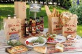 License To Grill - Dippschalen-Set aus Porzellan
