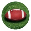 8 kleine Teller Football Superbowl Sideline Strategy