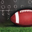 16 Servietten Football Superbowl Sideline Strategy