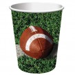 8 Becher Football Superbowl Party