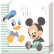 20 Servietten Baby Micky und Friends
