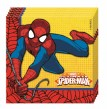 20 Servietten Spider-Man Ultimate Power
