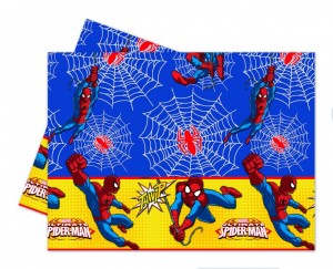 Tischdecke Spider-Man Ultimate Power