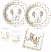 20 Servietten Disney Babyshower