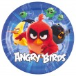 8 Teller Angry Birds Movie